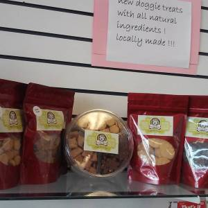 Check Out These New Treats Canine Cruncherys new dog treatshellip