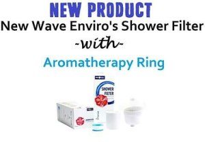 Come in and check out our new shower filter fromhellip