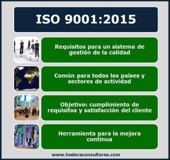 Primeros pasos ISO 9001