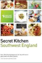 My Guide Book – Secret Kitchen SouthWest England