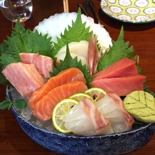 kombawa restaurant bangkok sushi