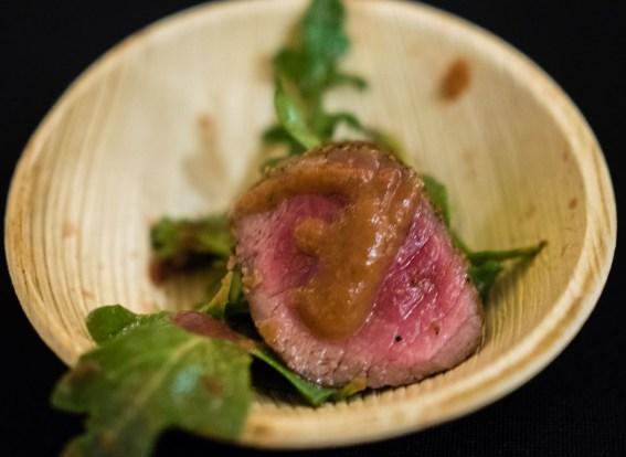 Grand Tasting NJWFF axia taverna lamb
