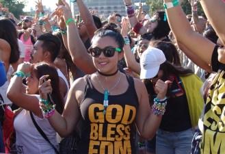 EZOO 2016 Bless EDM