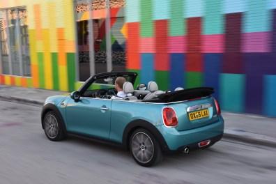 Novi Mini Cabrio (2016)