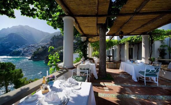 Hotel Villa TreVille