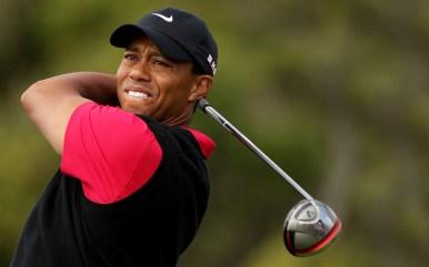 2. mesto: Tiger Woods (golf) – 1,65 milijarde ameriških dolarjev