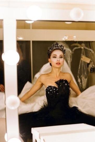 Black Swan (Črni labod, 2010): Natalie Portman
