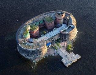 Utrdba Aleksander, Sankt Peterburg (Rusija)