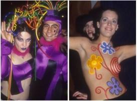 Žurerji, Club USA, 1993.