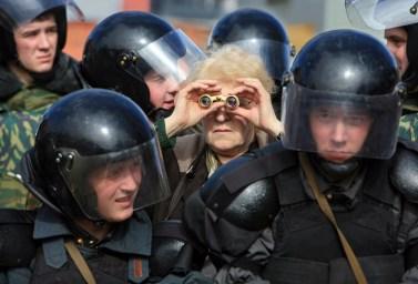 Iskrene fotografije Rusije, ki jih nikoli ne bomo videli na razglednicah.