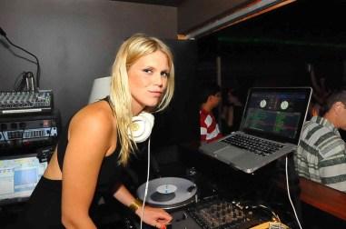 Najbolj seksi DJ-ka: Alexanda Richardson