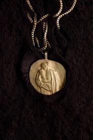 Nakit iz kolekcije Yeezy