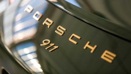 1.000.000. Porsche 911