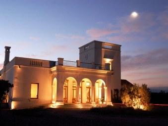 10 najboljših hotelov na svetu (2017): Cavas Wine Lodge, Mendoza, Argentina