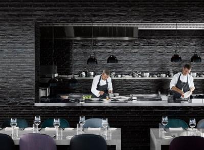 B-restaurant&bar