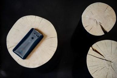 LG V30 je zares lep telefon, pri katerem so razvijalci obkljukali prav vse kljukice.