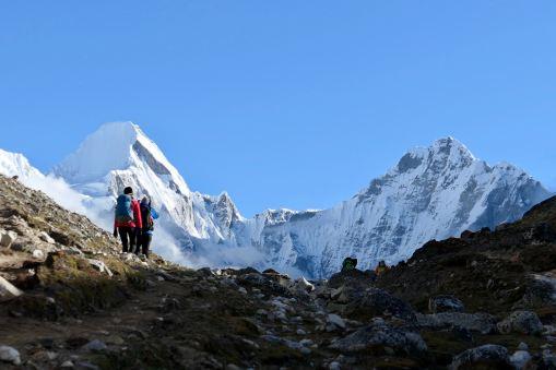 8. Mount Everest, Nepal