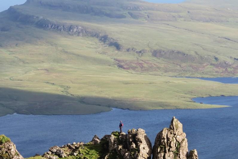 1. Otok Skye, Škotska