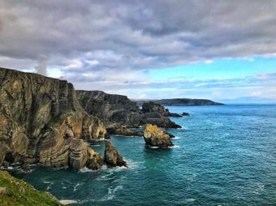 15. Irska