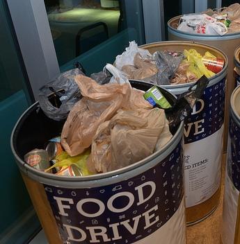 MM Atlanta Community Food Bank - Photo Credit - Paras Griffin