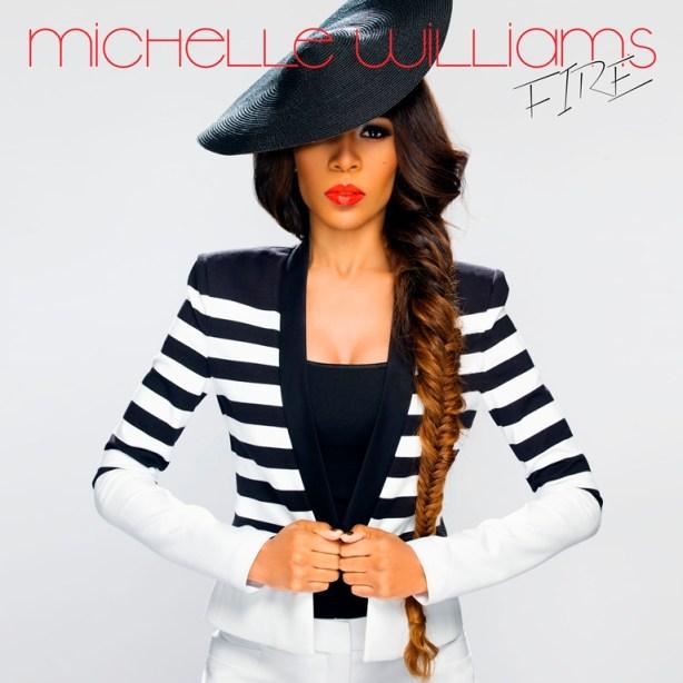 MichelleWilliams-Fire-SingleArt
