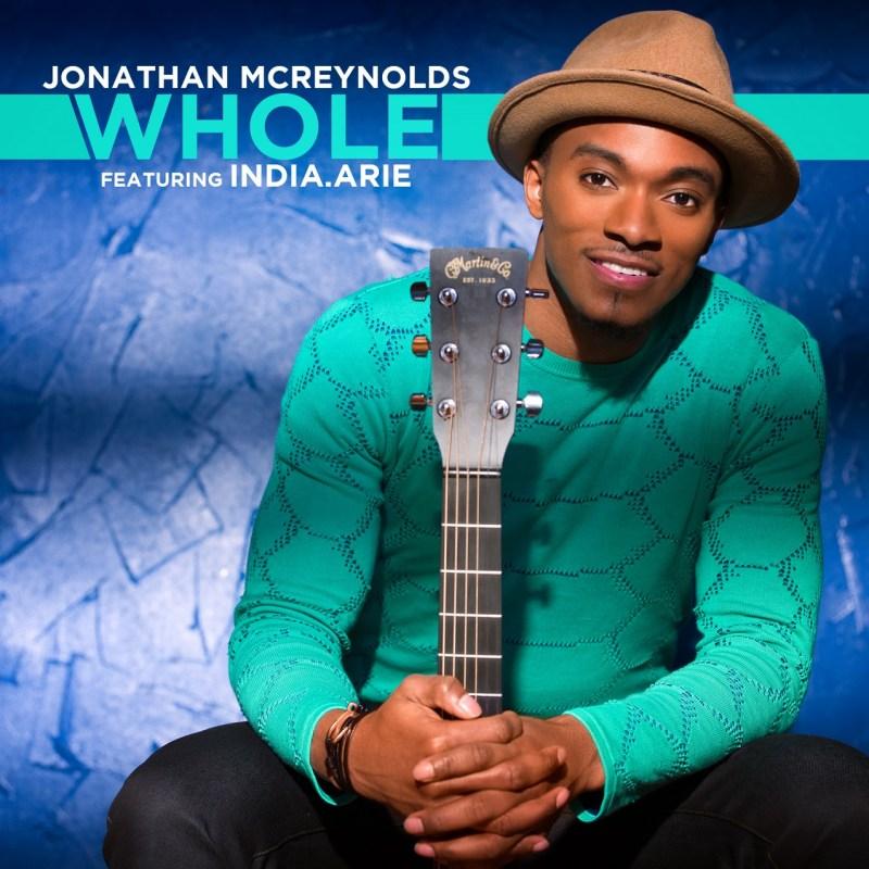 JonathanMcReynolds_Whole,single cover art