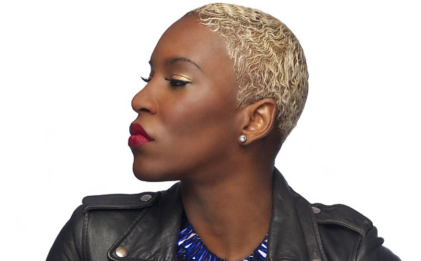 LiV Warfield (2014) publicty