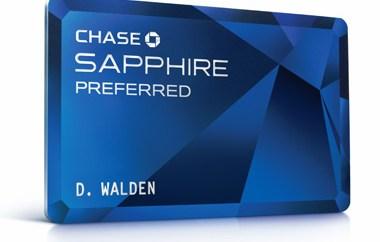 Chase Sapphire Rental Car Insurance