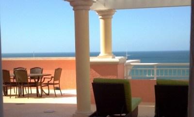 Hyatt Regency Clearwater Terrace Suite Lounge Chairs