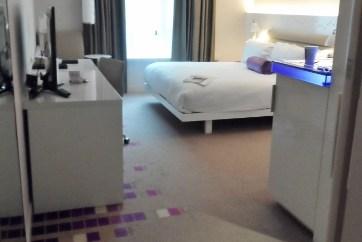 The Morrison DoubleTree Hotel Dublin Room