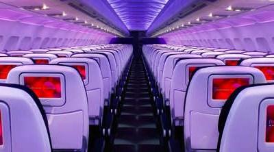 Virgin America Living Social Flight Discount