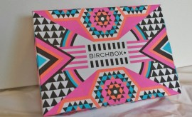 July 2015 Birchbox Reviews box