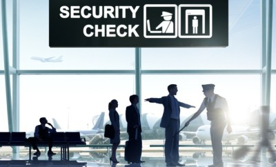 TSA Airport Security Check