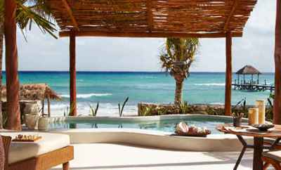 GHA Discovery 5th Anniversary Daily Deals Viceroy Riviera Maya