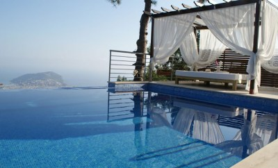 last minute hotel deals, bid on villa in Turkey