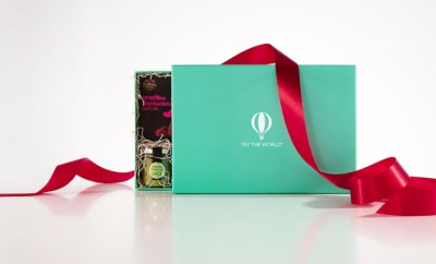 Try the World Holiday Gift Box discount