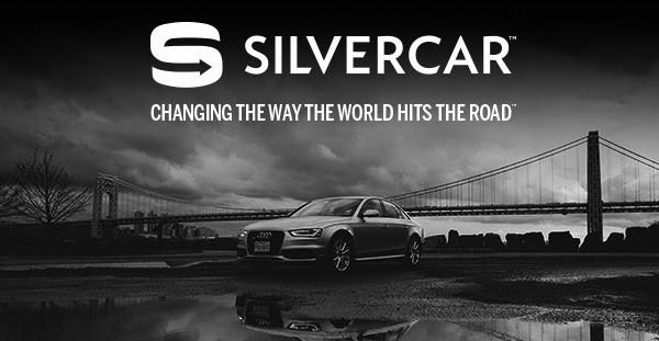 silvercar newark location