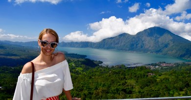 How To Fuel Your Travel Addiction When You Have A Full-Time Job