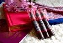 Beauty Buy: Burt's Bees Lip Crayons