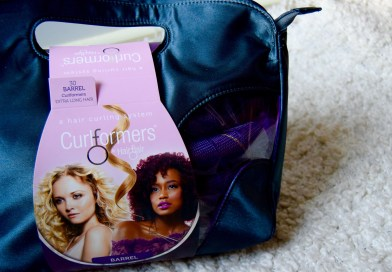 Curlformers Review: Here Come The Curls!