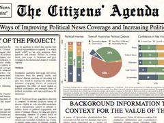 Citizens Agenda