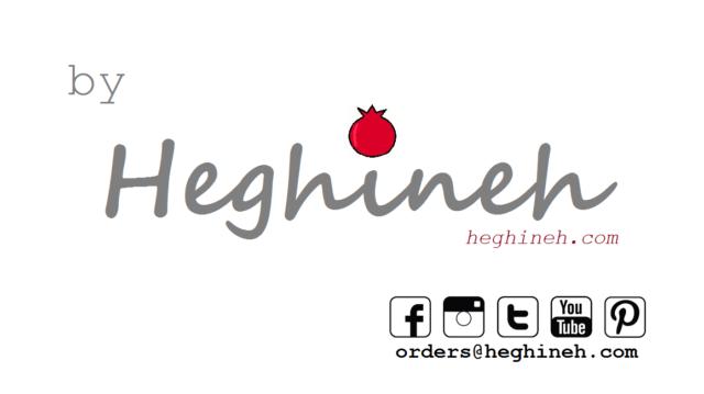 Cakes by Heghineh - Cake Orders
