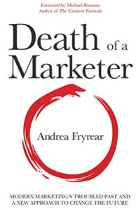 Death of a Marketer