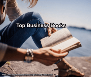 Top Business Books