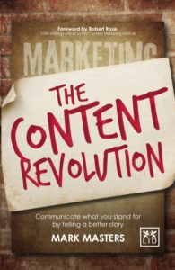 The Content Revolution