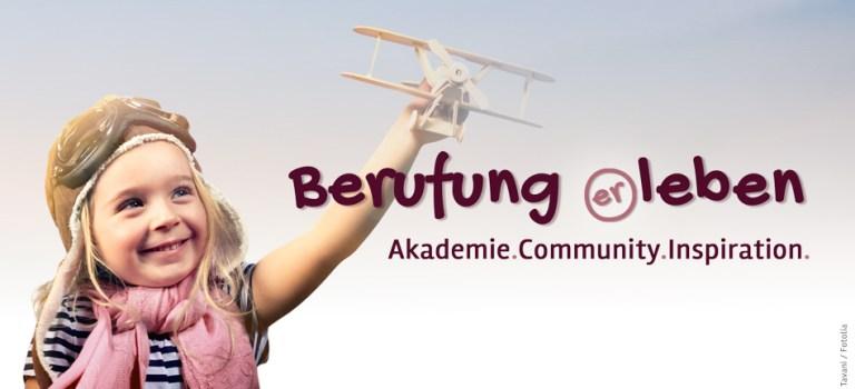 Online-Eröffnungsparty von Berufungerleben.com – WOW!
