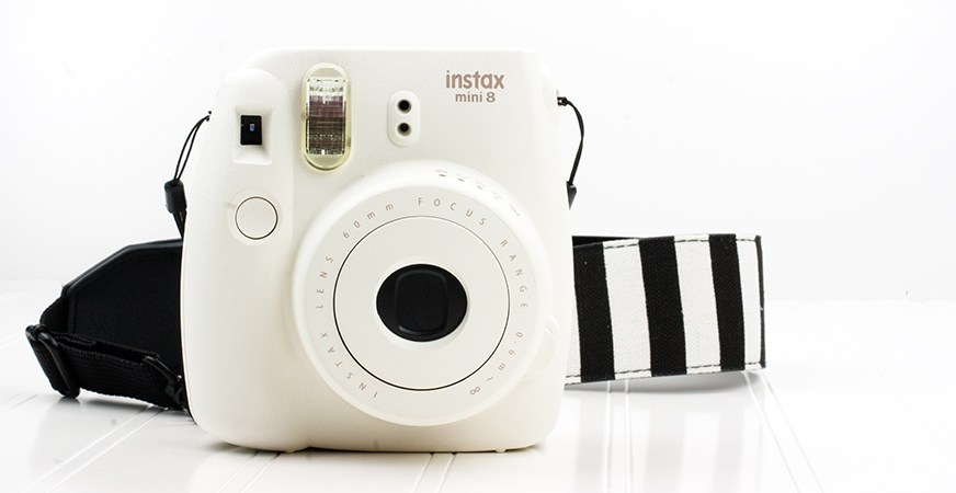 Your Instax Mini 8 :: Tips & Tricks on Getting Better Photos | @MaggieWMassey for @HeidiSwapp