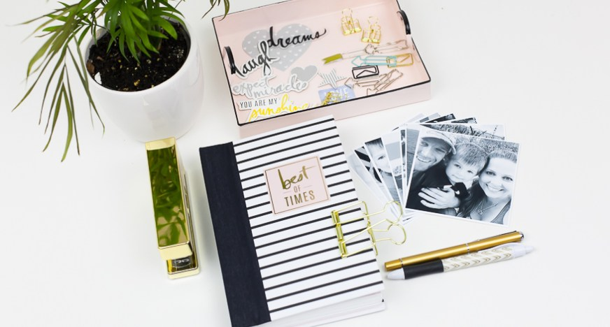 Makings of A Memory Keeper: 5 Tips for Busy Moms I @lindsaybateman for @heidiswapp