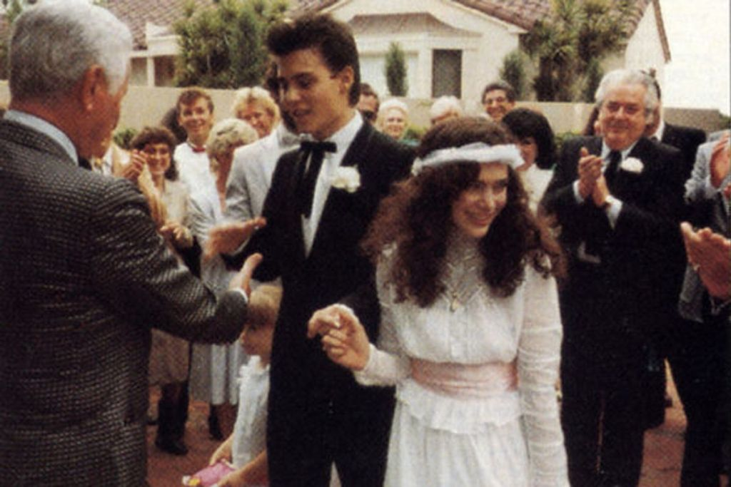 Johnny Depp's wife 2