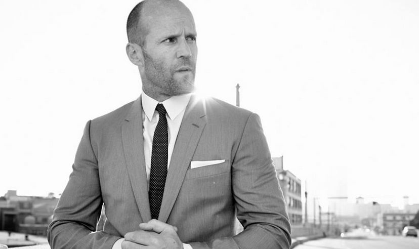 Jason Statham married 4